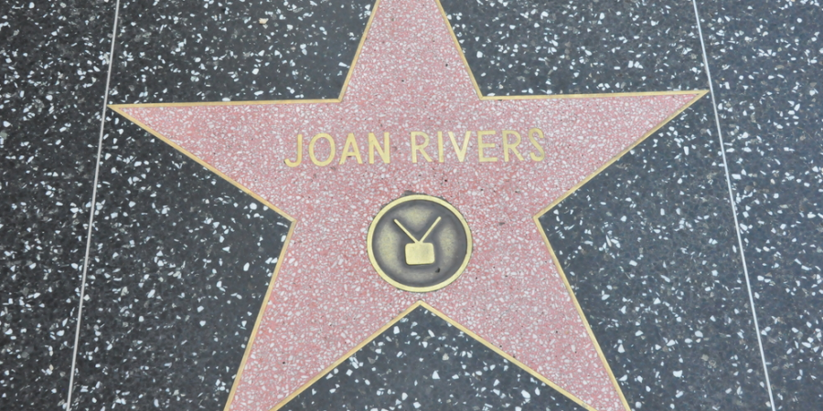 20 Zingers That Remind Us Why We Love JoanRivers