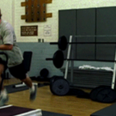 17 Problems Only Gym-Goers Understand