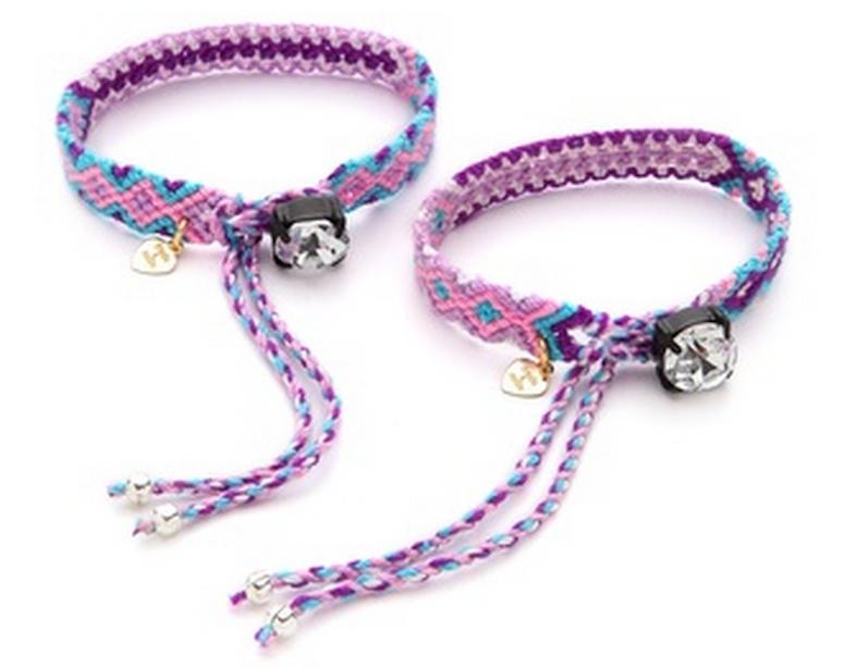 Friends Forever Bracelet.