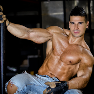 5 Funny Ways Getting Jacked Changes Your Life