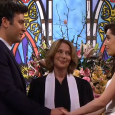 There's A How I Met Your Mother Alternate Ending And I Have The Video To Prove It