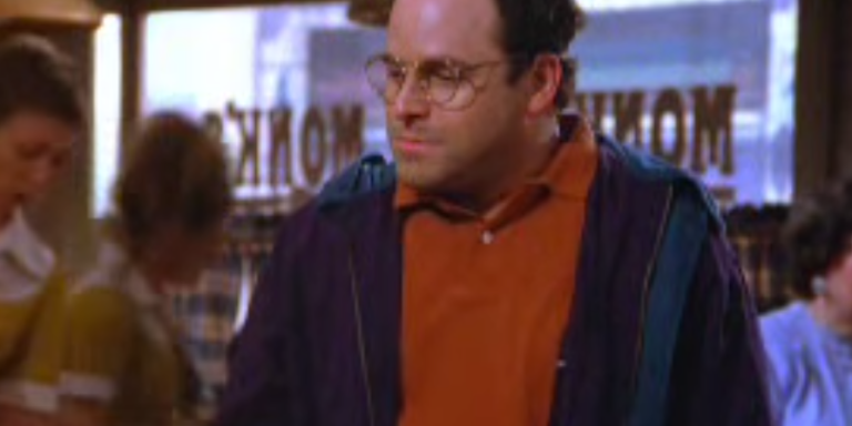 22 People Reveal Their Most George Constanza-esque Reason For Their Breakup