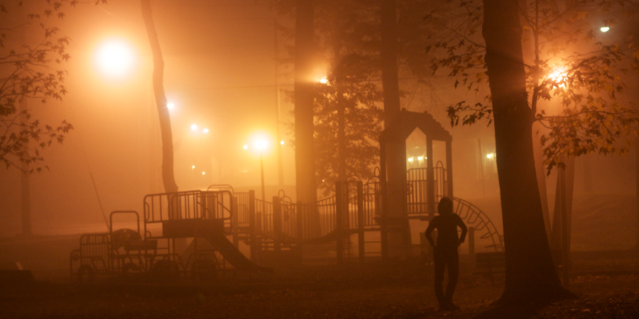 28 People Share The Creepy Stories Of The Scariest Thing They've Ever Experienced