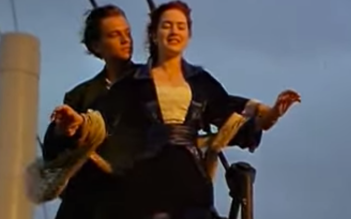 4 Shocking Parallels Between The Movie Titanic And CollegeParties