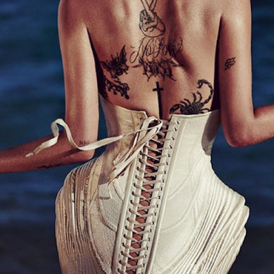 The Style Trend You Should Be Obsessing Over: Corsets Everywhere