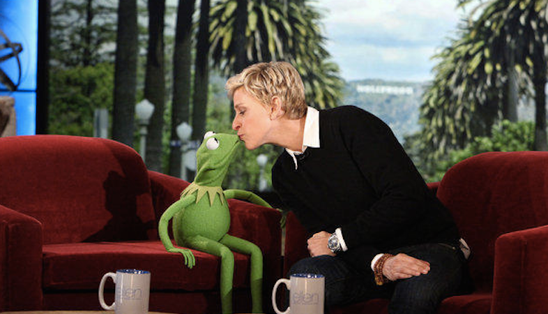 7 Things That Make The Ellen ShowAmazing