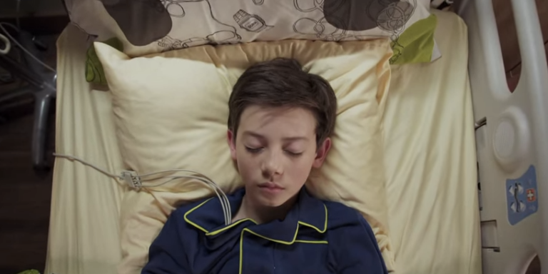 Watch The Trailer For The Unexpected New Show You're Going To Be Obsessed With ThisFall