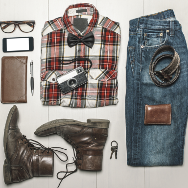 The Midwest Girl's Fall Checklist
