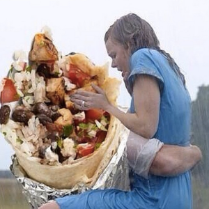 An Open Love Letter To Chipotle
