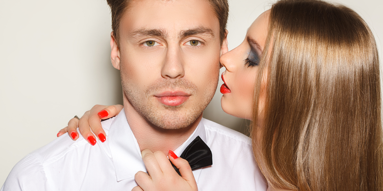 10 Sexual Fantasies Men Have (That They Never Tell Their Girlfriends About)