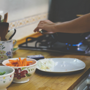 17 Truths About Being A Woman Who Cooks