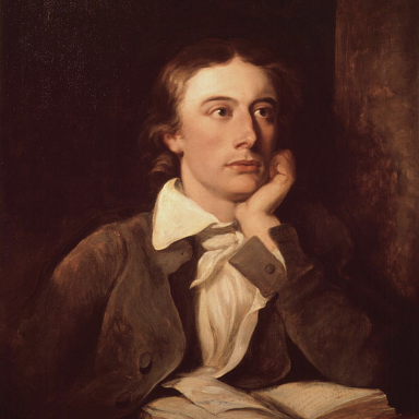John Keats On Creativity: How To Become A Master At Resistance Practice