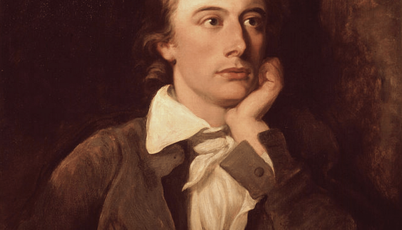 John Keats On Creativity: How To Become A Master At ResistancePractice