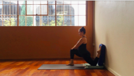 3 yoga poses for a better night's sleep  thought catalog