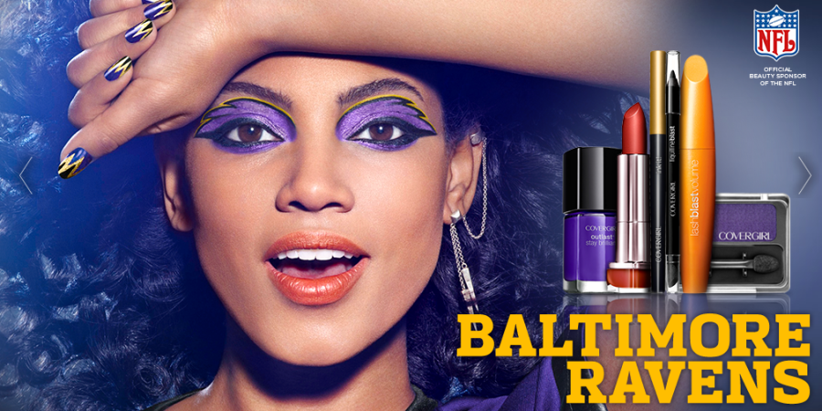 What CoverGirl's Reaction To Domestic Violence In The NFL Says About The Brand (And Why You ShouldCare)