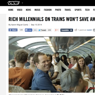 Vice Doesn't Get It