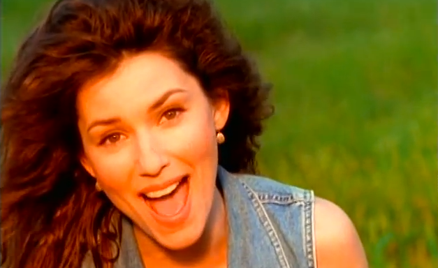 17 Reasons Shania Twain Is The Coolest WomanEver