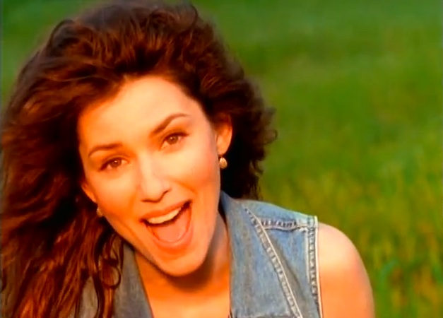 17 Reasons Shania Twain Is The Coolest Woman Ever