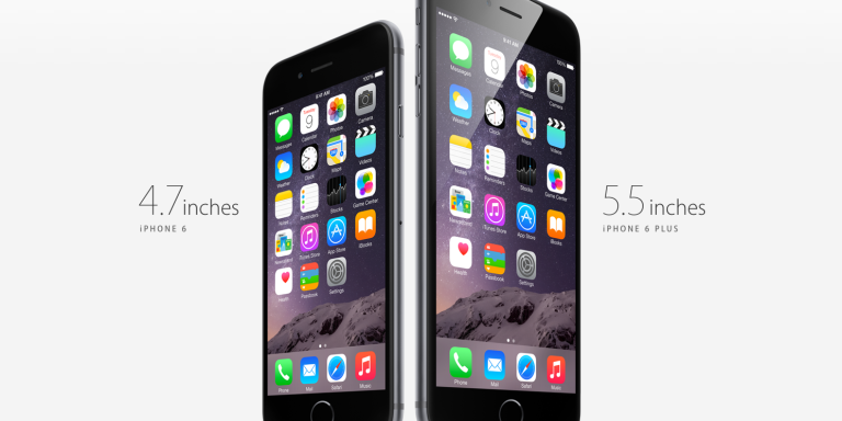 8 Things You Need To Know About Your Brand New iPhone6