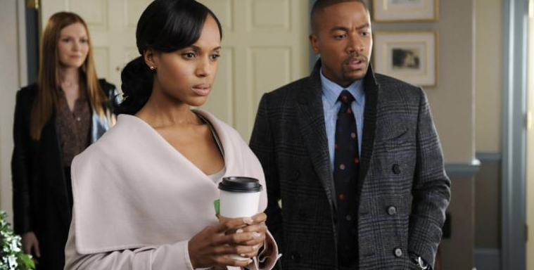 7 Reasons Why We Aren't Emotionally Ready For The 4th Season Of Scandal