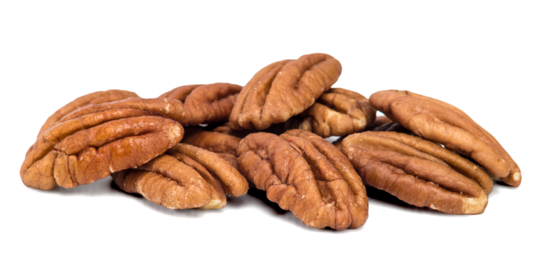What It Is Like To Eat This Pecan RightNow