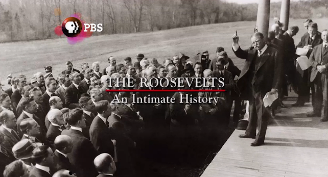 2 Reasons All 20-Somethings Need To Watch The Three RooseveltsDocumentary