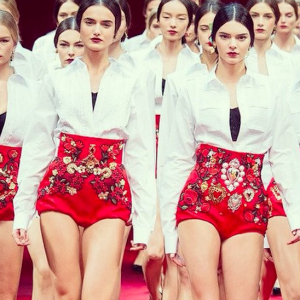 The Style Trend You Should Be Obsessing Over: Fancy Underwear
