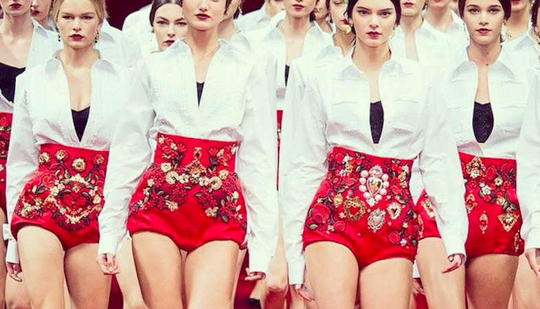 The Style Trend You Should Be Obsessing Over: FancyUnderwear
