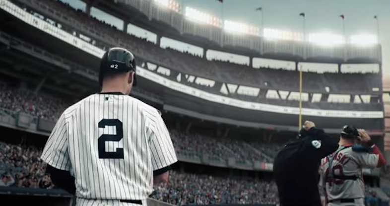 Why Jeter Matters