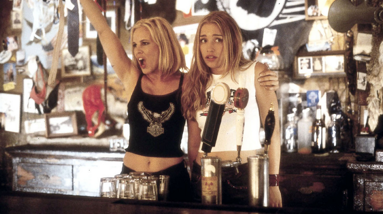 10 Reasons Everyone Needs A Friend Who's ABartender