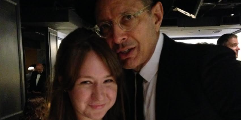 I Went To A Jeff Goldblum Concert, And This Is Everything I Saw