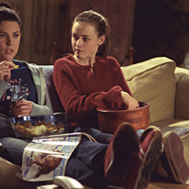 11 Things Gilmore Girls Taught Me About Life