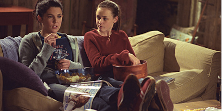 11 Things Gilmore Girls Taught Me AboutLife