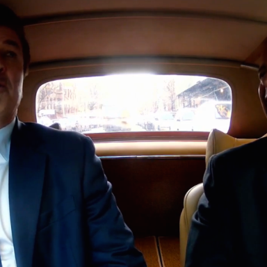 The 1% Rule, Jerry Seinfeld, Motion, And Man's Search For Meaning