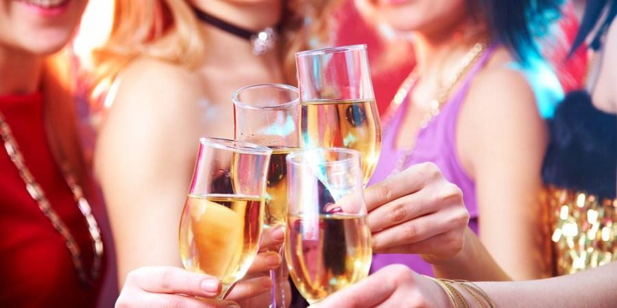 A Freshman's Guide ToAlcohol
