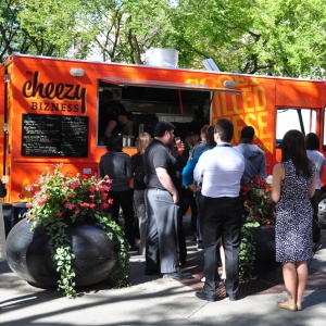 5 Things You Never Knew About Working In A Food Truck