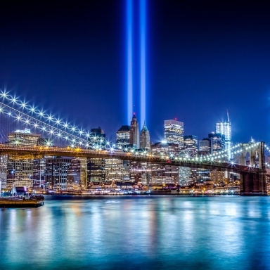 No Celebration Will Ever Be The Same: On Having A Birthday On 9/11