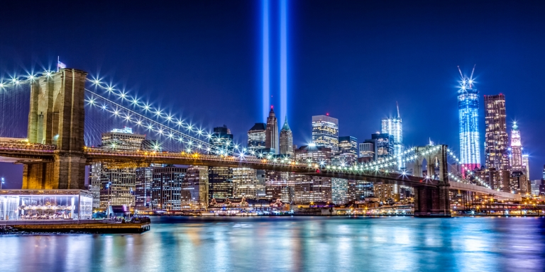 No Celebration Will Ever Be The Same: On Having A Birthday On9/11