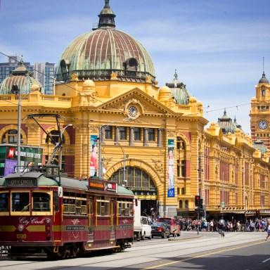 6 Signs You Live In Melbourne, Australia