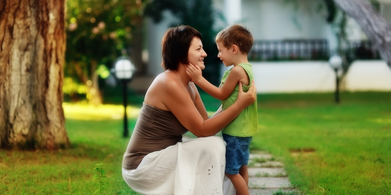 10 Things I Learned From Being Raised By A SingleMother