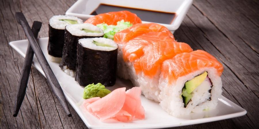 11 Ways To Identify A SushiAddiction