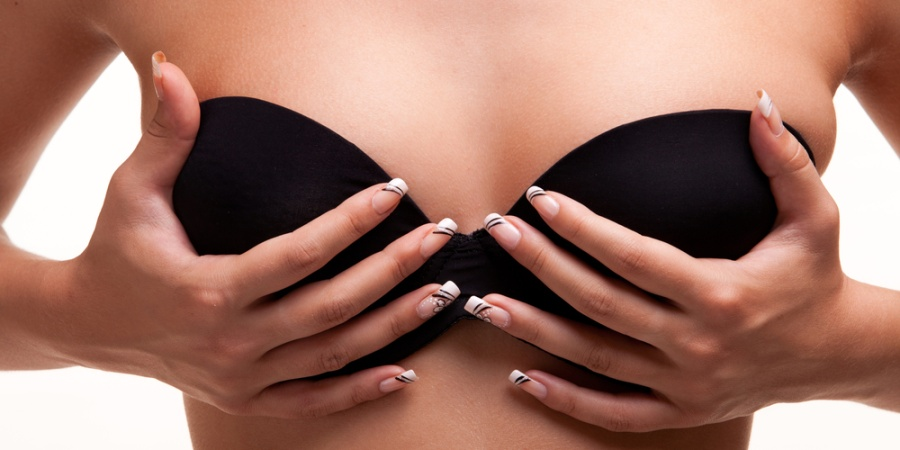 13 Reasons You Should Learn To Love Your Small Boobs