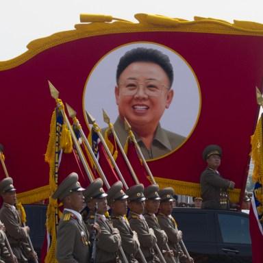 6 Top Revelations From North Korea's New Kim Jong Un Biography