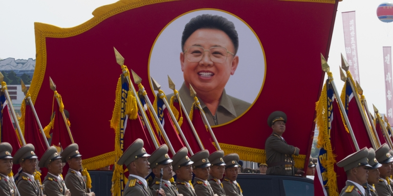 6 Top Revelations From North Korea's New Kim Jong Un Biography