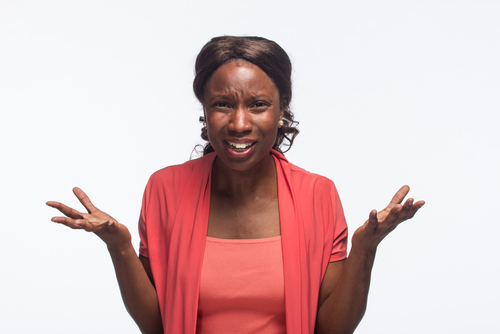 15 Insane Things People Say To You When You'reAfrican