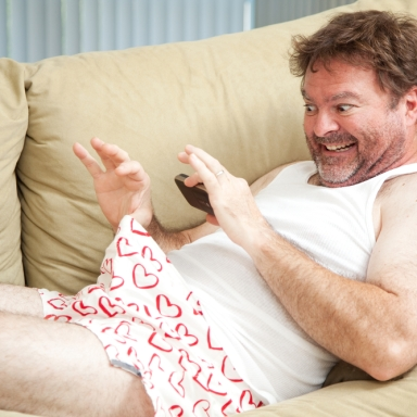 23 People Share Humiliating Family Secrets [NSFW]