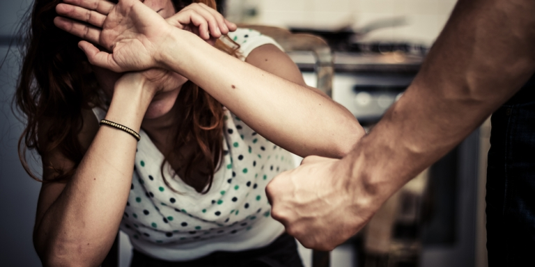 Rape And Domestic Abuse Are A Man'sProblem