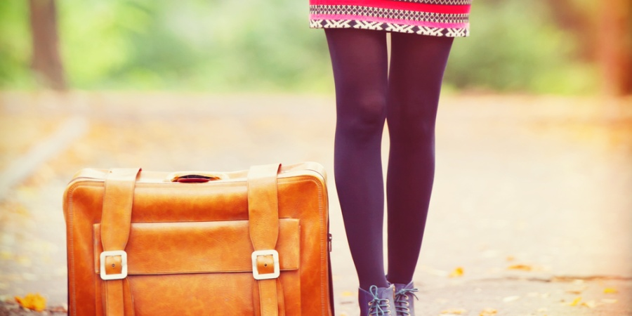 21 Things To Do When TravelingAlone