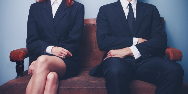 Why Being Rejected From A Job Can Actually Be A Blessing InDisguise