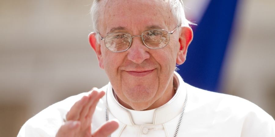 Iraqi Ambassador Says The Islamic State May Try To Assassinate The Pope ThisWeekend